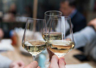Beer/wine tasting