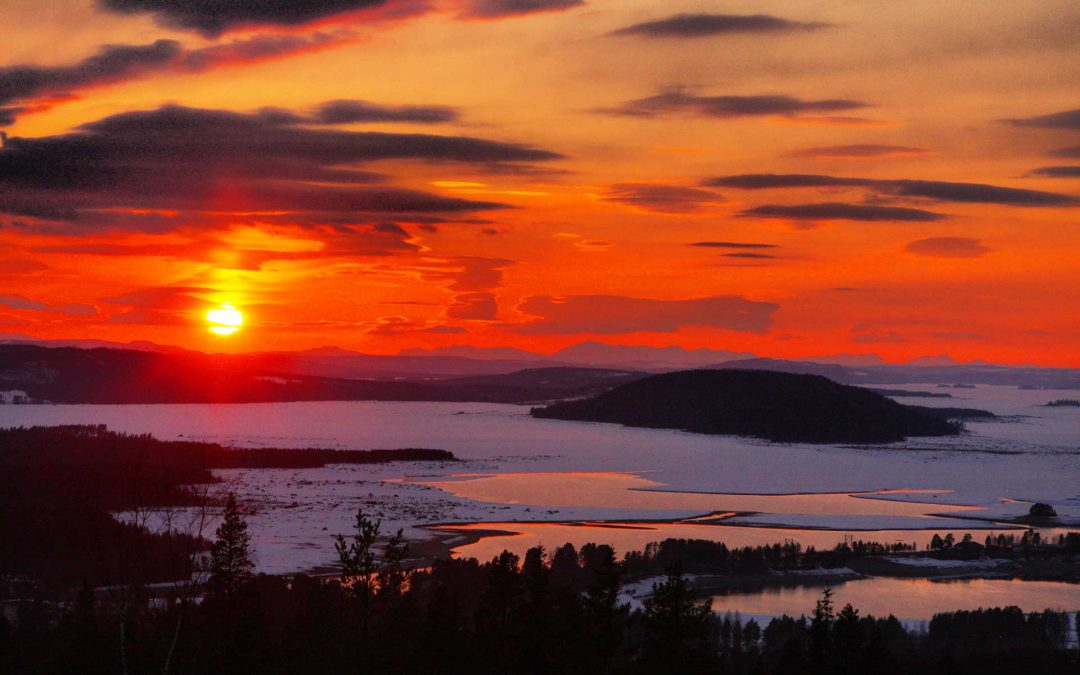Lapland Heart quiz